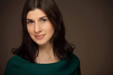 Photo: Levy Moroshan, Model: Adrienne Vogel